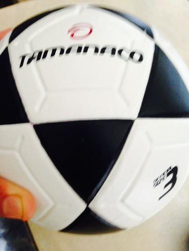 balon de futbulito n3
