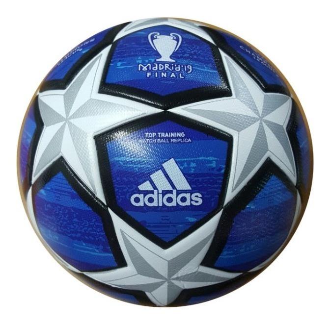 cascada paquete Realista  Balón De Futsal adidas 4 Bote Bajo, Futbol Sala Champions - Bs.  18.550.000,00 en Mercado Libre