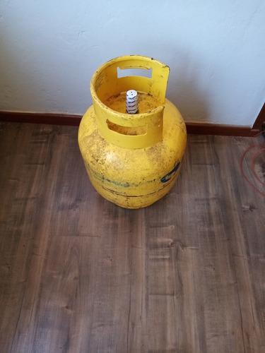 balón de gas 15k lipigas lleno