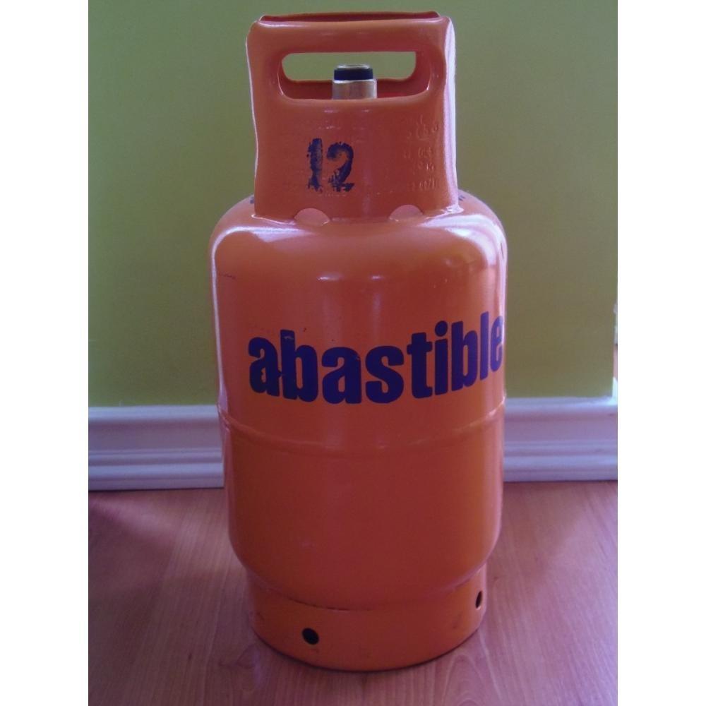 balon de gas de 5 kilos en mercado libre