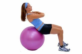 balon de gimnasia gym ball 65cm yoga ma bomba con bomba aire