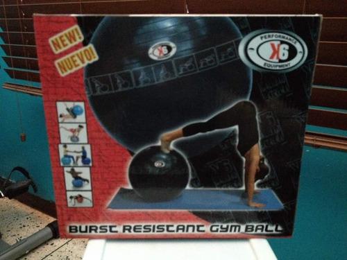 balon de gimnasio