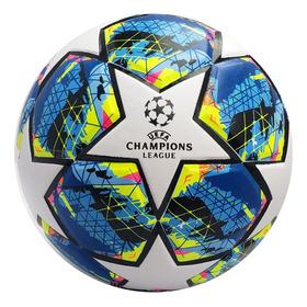Balón De La Uefa Champions League 19/20 #5