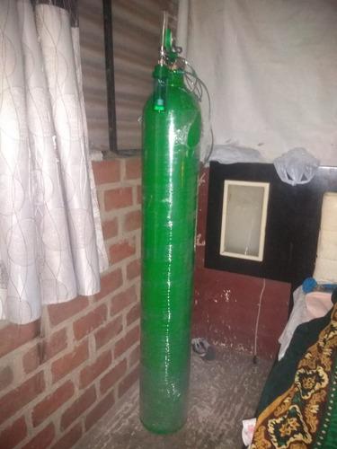 balon de oxigeno de 10m3
