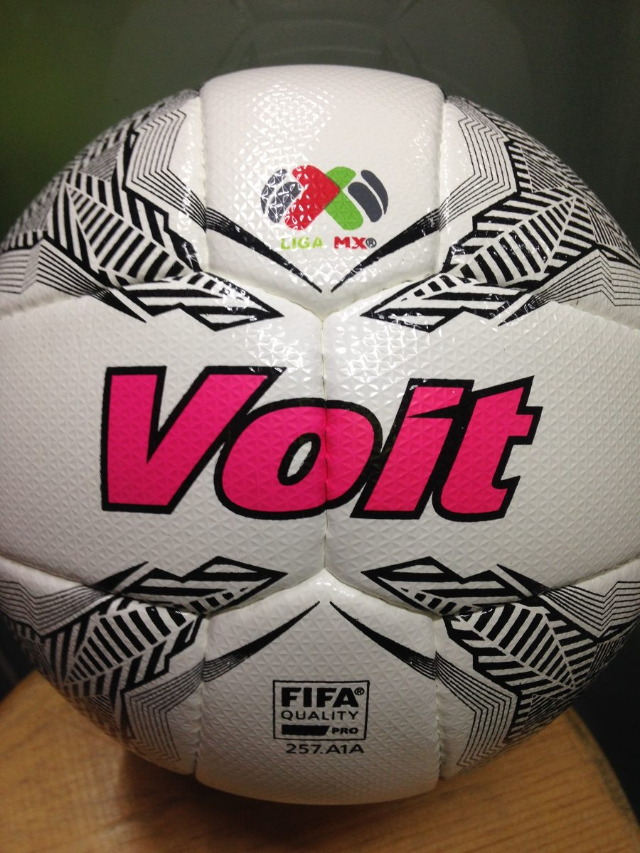Balón Futbol Voit Lummo 100 Original Fifa No 5 Nuevo d4c33d7a8f61f