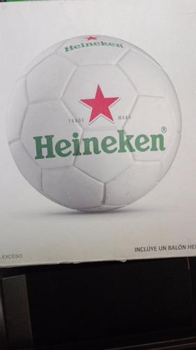 balón edición  heineken