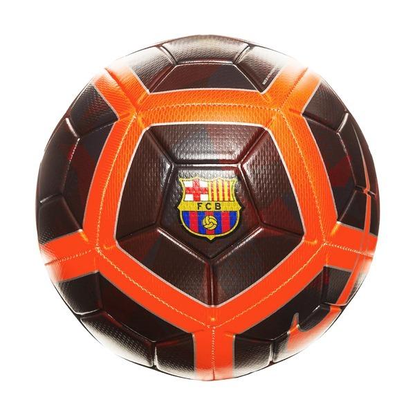 f0d4da1490fa0 Balón Futbol  5 Nike Strike Fc Barcelona 2017-18 -   549.00 en ...