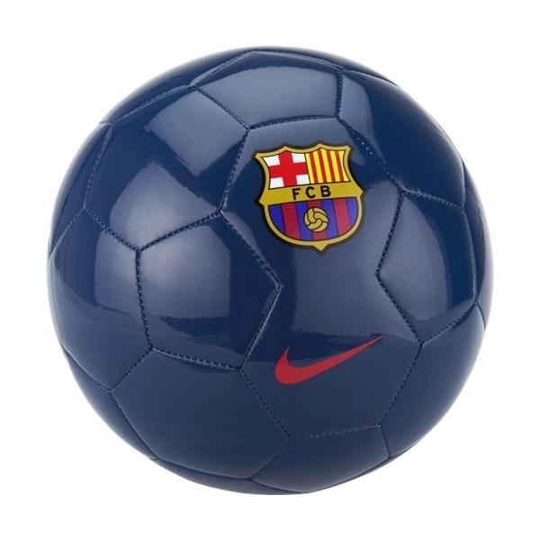 Balón Futbol  5 Nike Supporters Fc Barcelona -   599.00 en Mercado Libre 648fa020c50