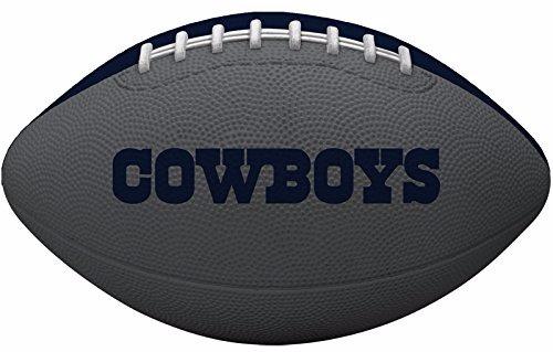 nfl balón de fútbol americano talla juvenil cowboys dallas · balón fútbol  americano 160006094ac