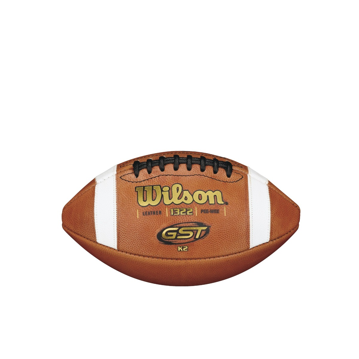 Balón Pee Wee Futbol Americano Wilson Gst 1322b - $ 1,699.00 en ...