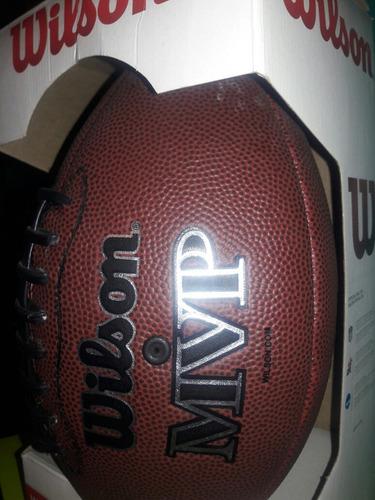 balón futbol americano