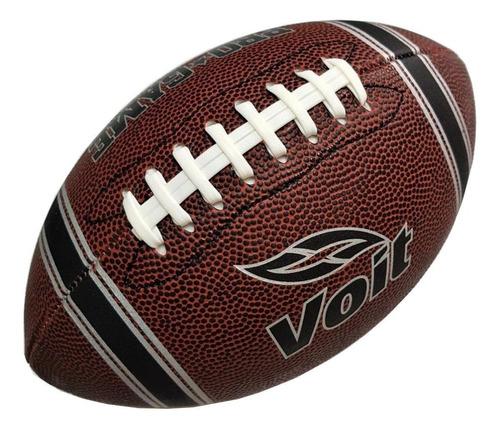 balon futbol americano voit pro - game no.7