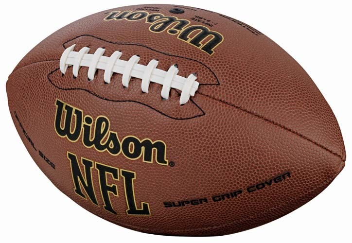 Balon Futbol Americano Wilson Nfl Maa -   370.00 en Mercado Libre 59464b6fdab