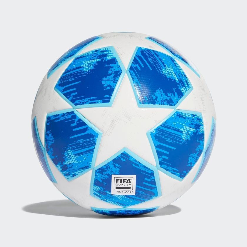 e4d218dbd82f1 balón fútbol champions league top training finale 2018  5. Cargando zoom.