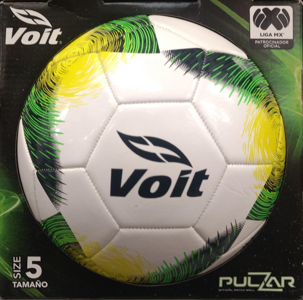 Balon futbol liga clausura tam voit pulzar en mercado libre jpg 1200x1189  Balon de la liga 3d496e0676318