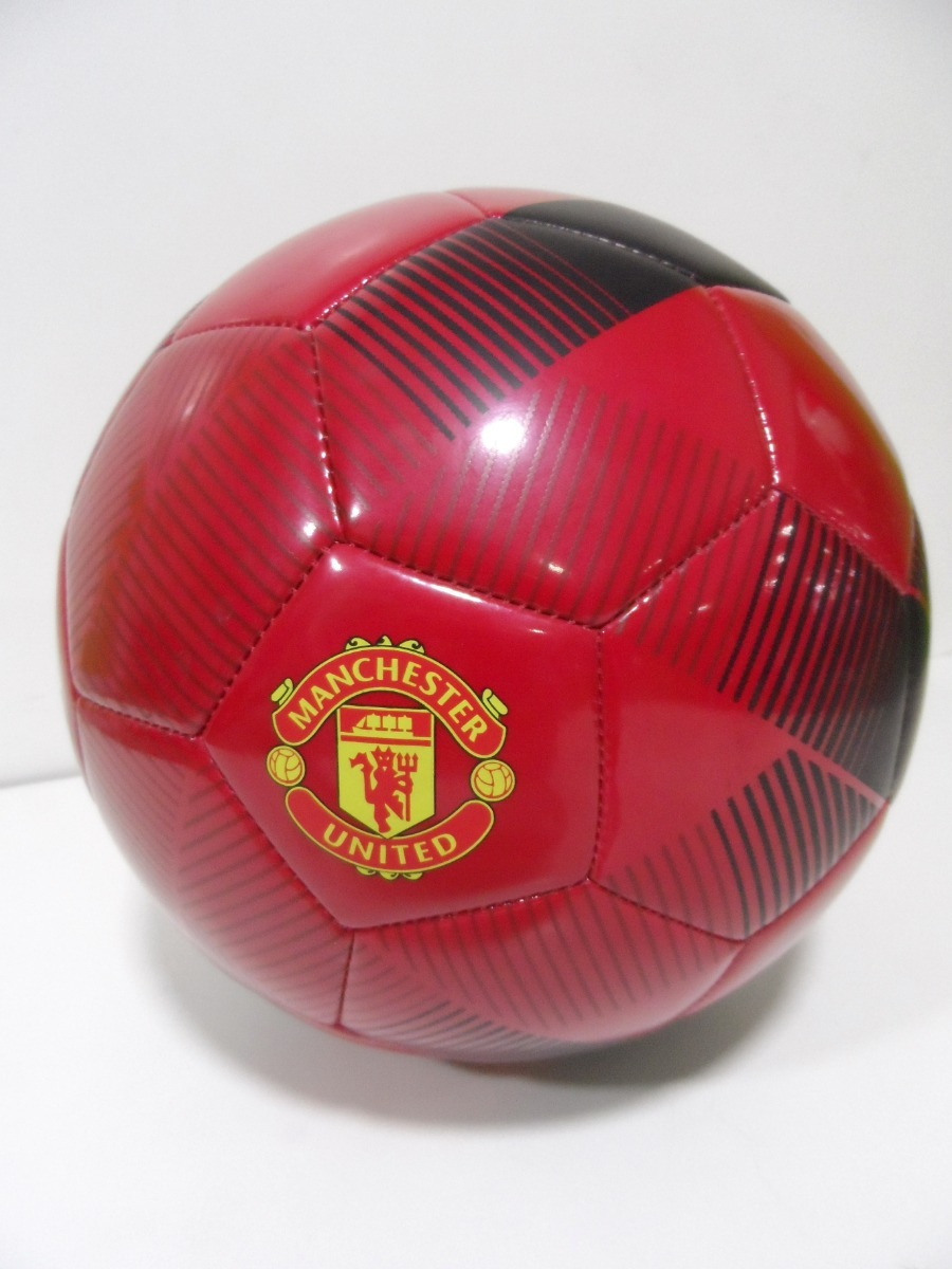 balón fútbol manchester united 2018-19 adidas rojo original. Cargando zoom. b1472efacc951