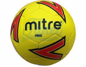 637e95e94fec1 Balon Futsal Mitre Meteor - Deportes y Fitness en Mercado Libre Chile