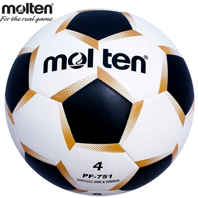 balon futbol molten pf-751 pentagono laminado pu blanco n°4. Cargando zoom. 1571204e3acbb