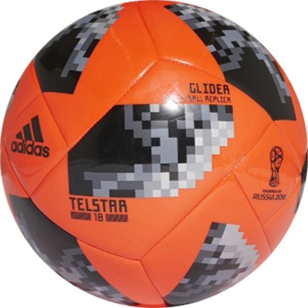 balon futbol mundial rusia 2018 adidas telstar glider rojo. Cargando zoom. ad73e5866ed36