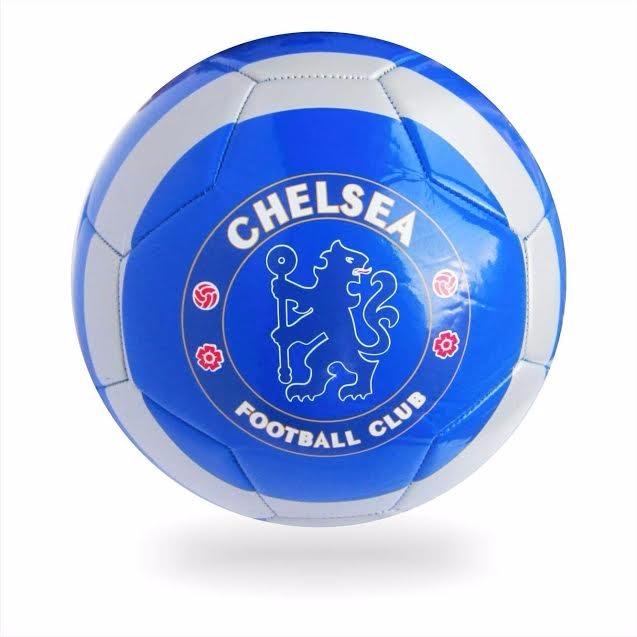 Balón Fútbol N5 Chelsea Coleccionable Deportes -   26.900 en Mercado ... 77b903e010c77