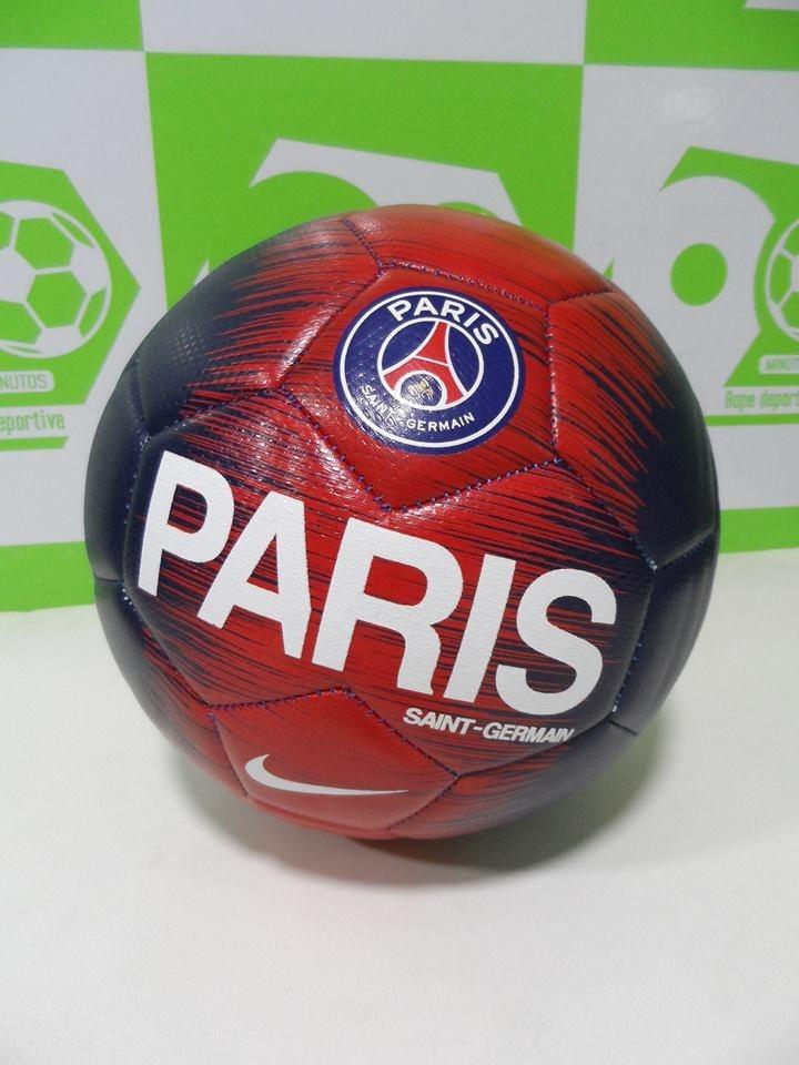 balón fútbol n°5 paris saint germain 2018-2019 nike nuevo. Cargando zoom. 86066fc2b4ba5