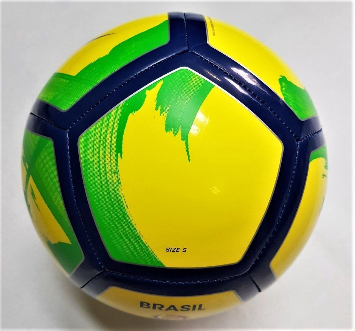 Balon Futbol Nike Copa America Centenario Brasil No.5 -   379.00 en ... 6674adb2f8ee8
