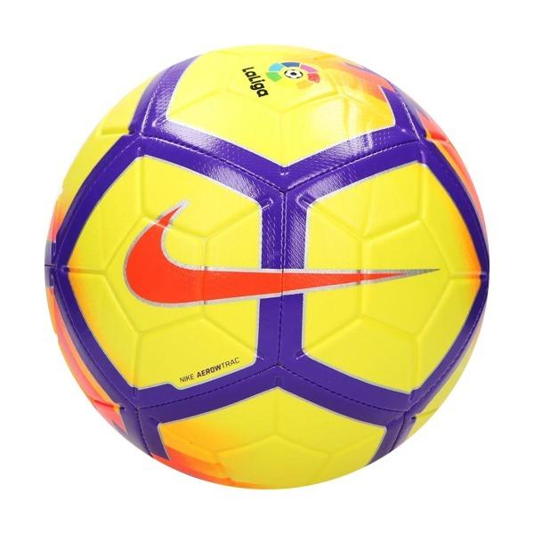 Balón Futbol Nike Strike La Liga Lfp 2017-18 -   549.00 en Mercado Libre f1da8f976c75a