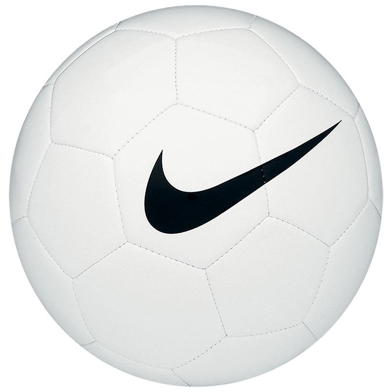 Balón Fútbol Nike Team Training Blanco -   8.390 en Mercado Libre b3375c3080193