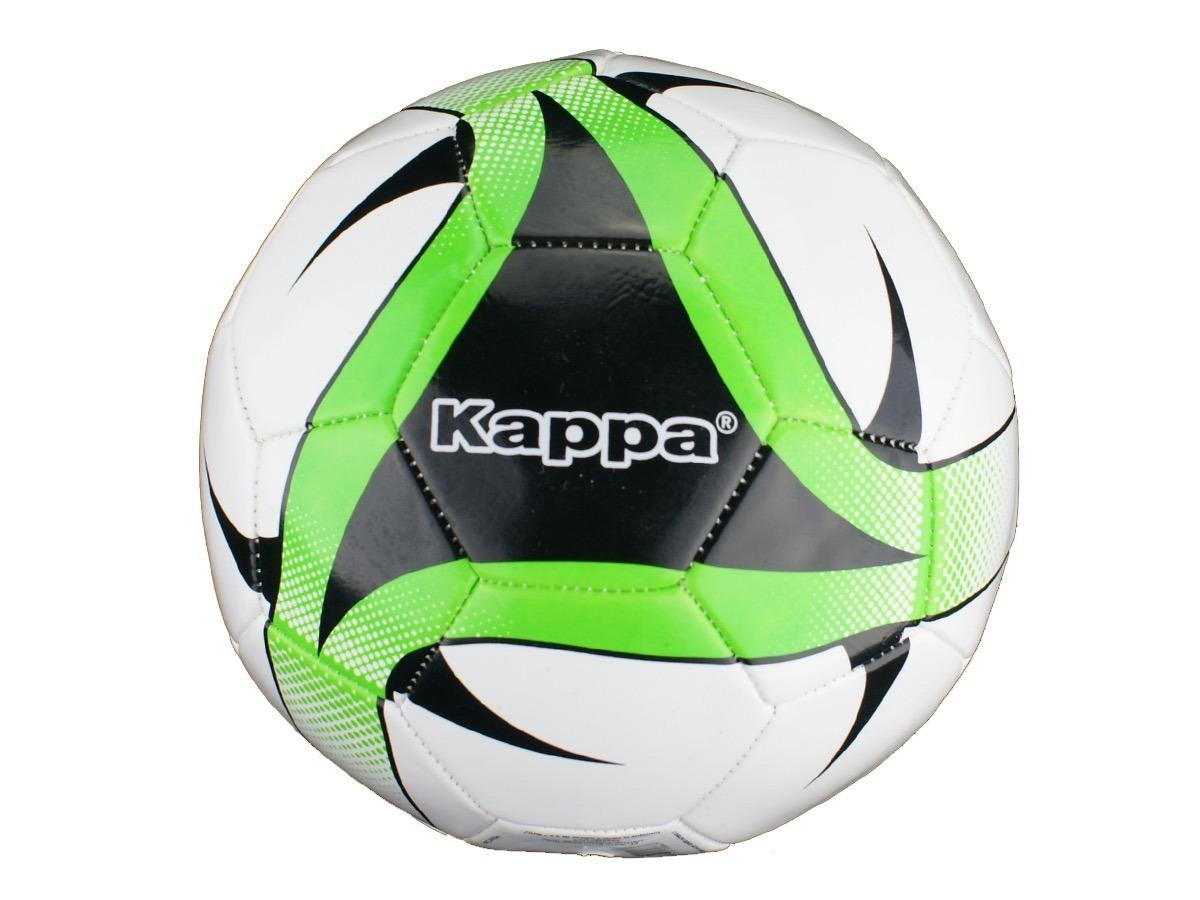 Balón Fútbol Oficial Kappa  5 Pvc Peso 320g -   159.00 en Mercado Libre f77c2a79743a4
