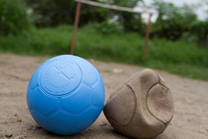 a1809a1d0b223 balon de futbol numero 4 one world indestructible e imponch · balon futbol  one