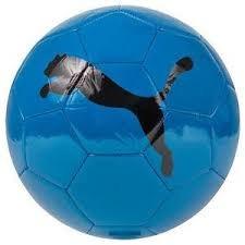 balón futbol, puma, numero 5. nuevo.