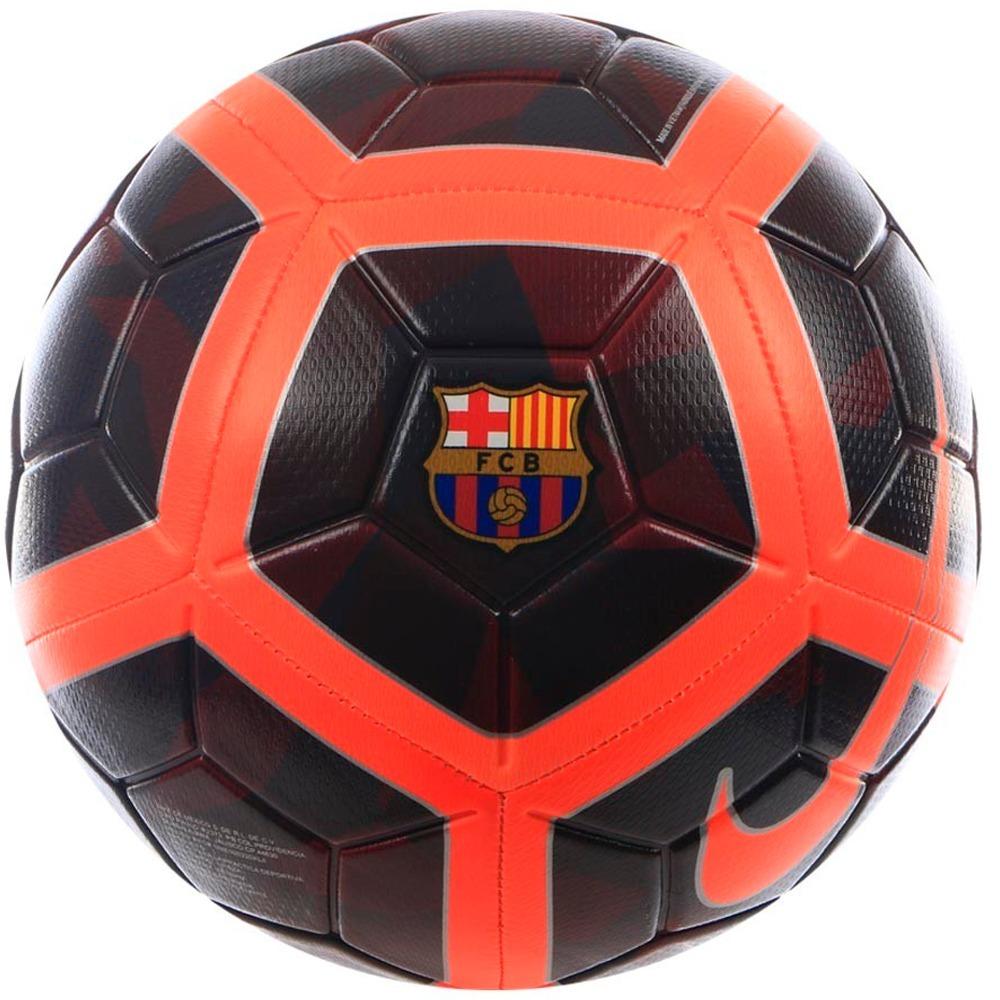 Balon Futbol Soccer Fc Barcelona Strike Nike Nk074 -   399.00 en ... 7072db3c52aa7