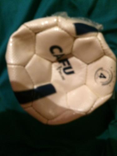 balon futsal marca cafu