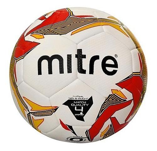 balón futsal tensión mitre n°4 - envío gratis