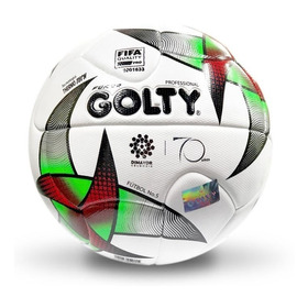 Balon Golty Forza Professional 2019 Liga Aguila/envio Gratis
