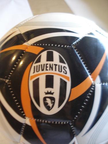 balón grande n° 5 de fútbol del juventus fútbol club