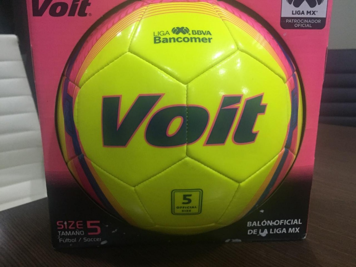 Balón Lummo Blaze Aficionado No.4 Y No.5 Liga Mx -   280.00 en ... d2e6656d2f6c8