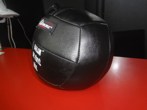 balon medicinal vinil 3 kilos palomares genuino
