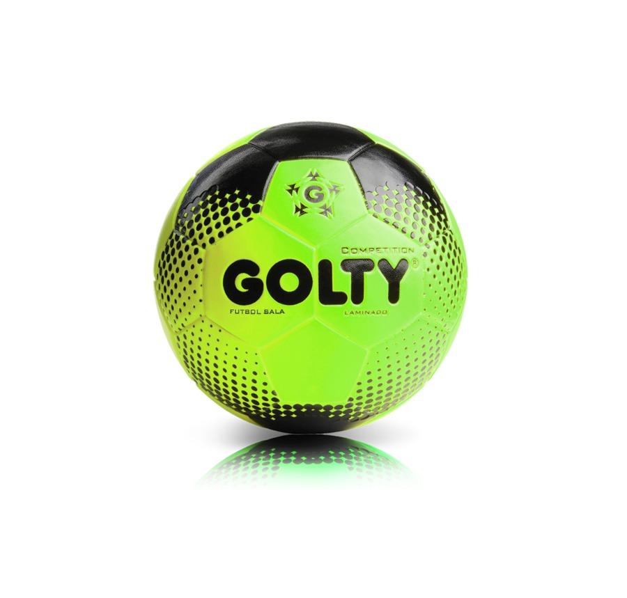 420dc68f4bd02 Balon Microfutbol Golty Competition Envio Gratis -   90.000 en ...