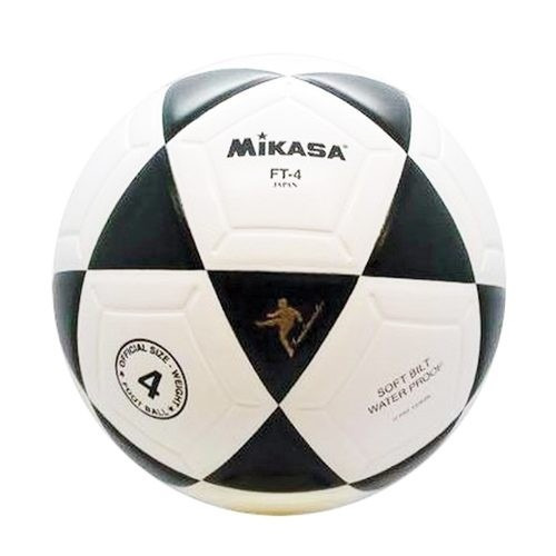 balón mikasa especial en pvc n°4