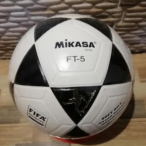 balón mikasa especial todos los números fútbol