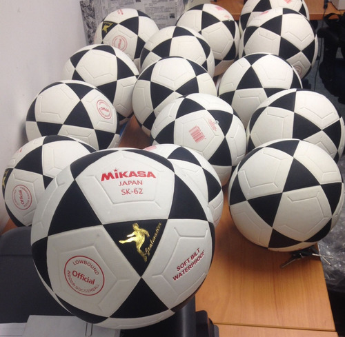 balon mikasa sk62 - balon de futbolsala