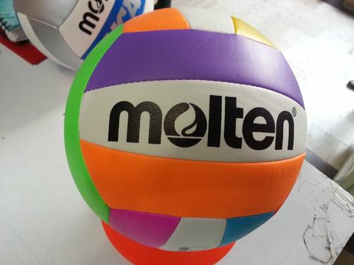 balon molten playero oficial