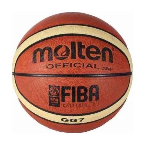 balón molten profesional numero 7