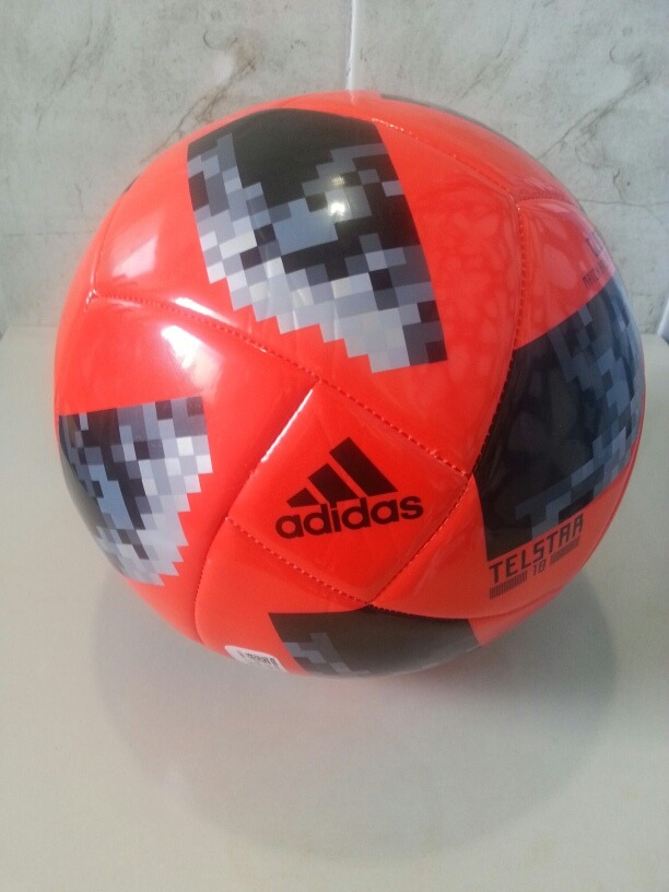 54e7664904d40 balon mundial futbol russia 2018 telstar adidas originl fifa. Cargando zoom.
