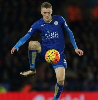267bf3dba73a0 Balon Nike 2015-2016 Ordem 3 Premier League Leicester City ...