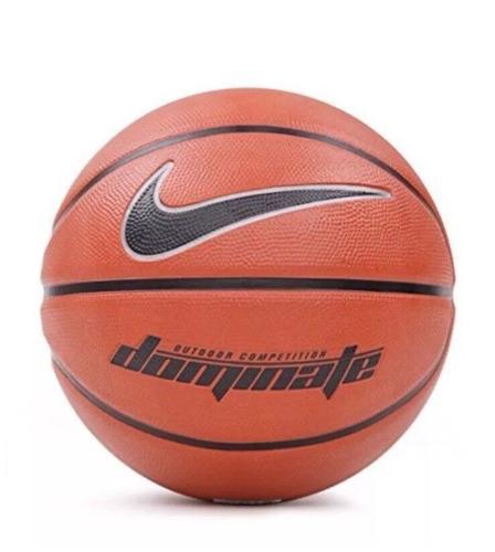 balon nike basketball dominate  #7 original