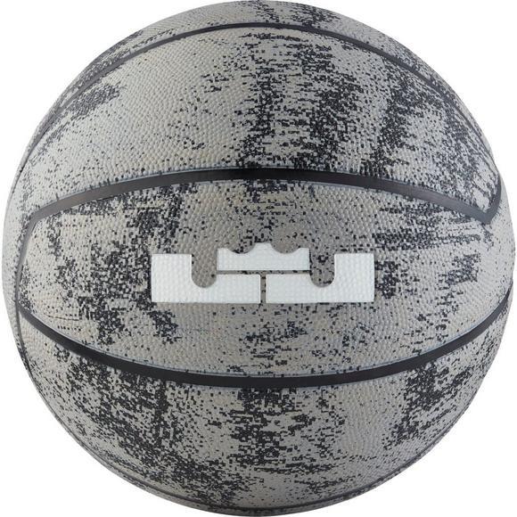 7ed12b09 Balon Nike Lebron James Xiv Playgroound Basketballs - $ 599.00 en ...