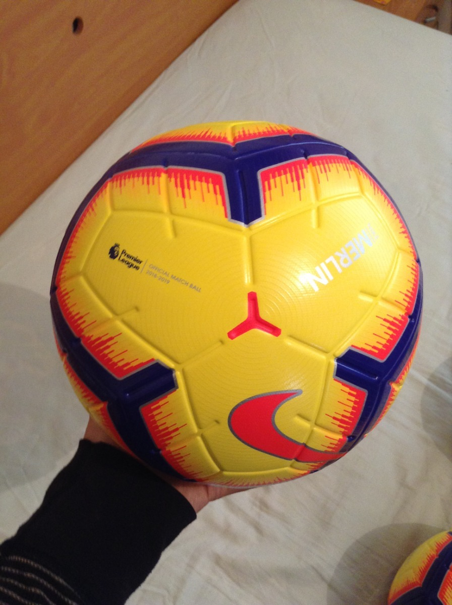 balon nike merlin premier league. Cargando zoom. cd15d77da6afe