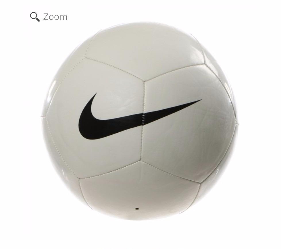 Balón Nike Pitch Team 100% Original 0bb79b4eb3cd1
